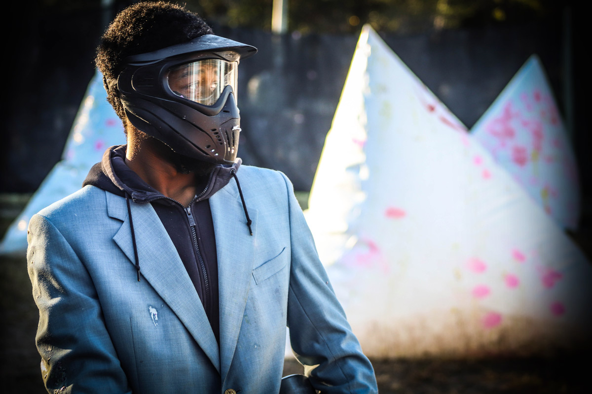 Orlando Paintball - Indoor and Outdoor Paintball Facility